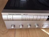 Job Lot Harman Kardon Jbl Platinum Hifi System And Stands