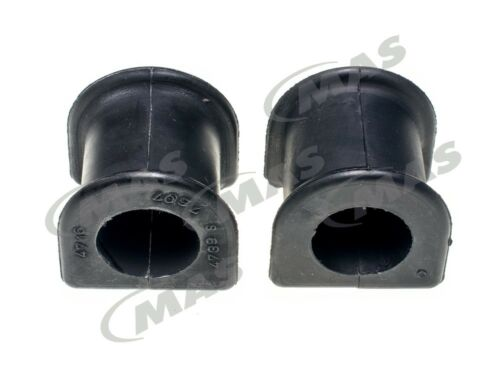 Suspension Stabilizer Bar Bushing Kit Front MAS BB80092