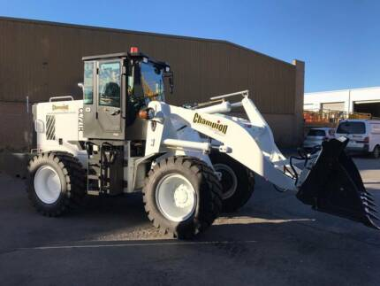CL72TR 6.9 Tonne Wheel Loader - NEW - Finance $204 per week*