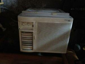 Air conditioner buy sell items tickets or tech in for 1800 btu window air conditioner