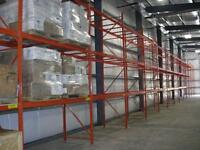 Climate Controlled Warehouse