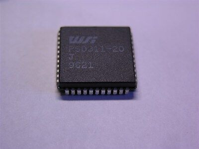 Waferscale Integration Psd311-20 Programmable Microcontroller Peripheral Ic