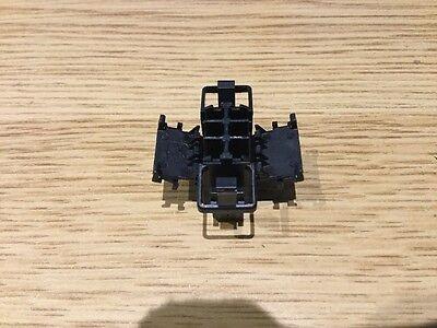 VW AUDI SEAT SKODA WIRING LOOM REPAIR CONNECTOR PLUG SOCKET 1J0972723F