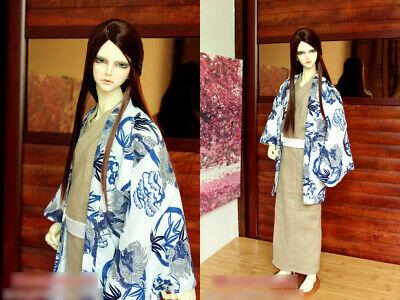 1//3 BJD 70cm Iplehouse Hero ID72 Male Doll Clothes Suit Outfit dollfie M3-106HE