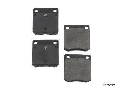 OPparts Ceramic Disc Brake Pad fits 1979-1981 Nissan 280ZX 200SX 810  WD EXPRESS