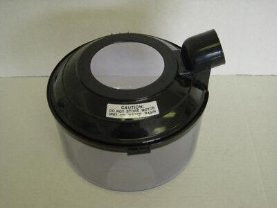 Refurbished Rainbow 4 Qt Water Bowl Basin Made For Rainbow Vacuums