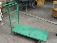 Heavy Duty Moving Cart