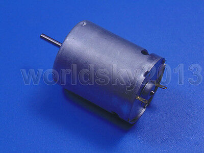 For MABUCHI RF-370CA-22170 DC6V 6000RPM Micro Carbon Brush Motor for Toy Parts