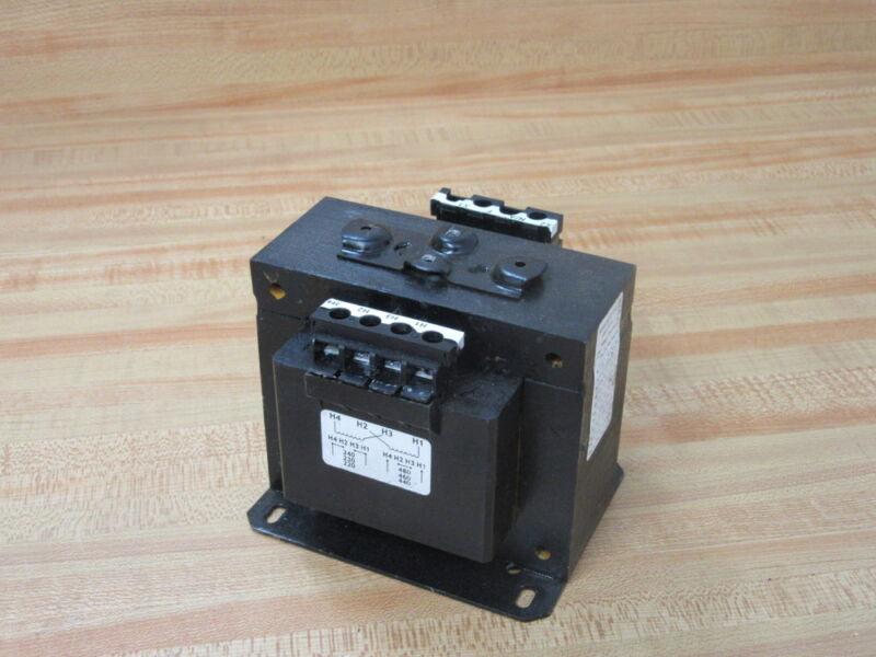 Siemens KT8250 Transformer w/o Fuse Block