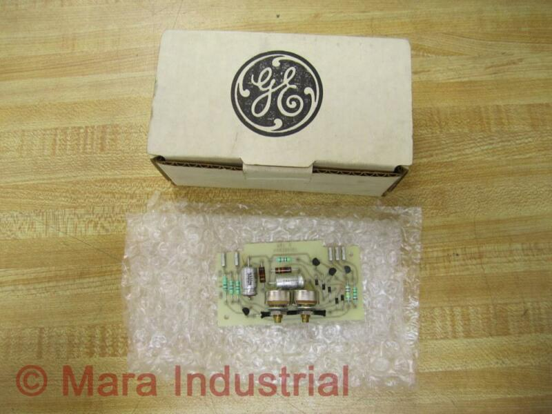 General Electric 3S7505KT701A3 Dual Time Delay Relay Module