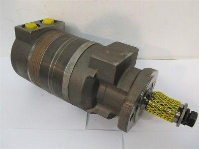 Parker Tf0475ab030aaab Tf Series Lsht Hydraulic Motor