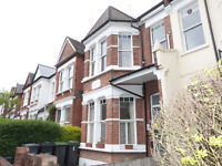Lovely 2 bedroom garden flat in Crouch End