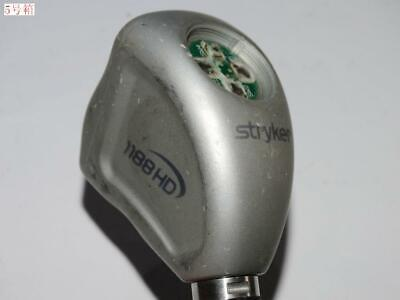 Only Sell As-is No Working Stryker 1188hd Endoscopy Camera Head For Parts