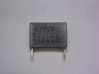 100 Nissei Arcotronics R46 Ki 3100 M .1uf 275vac 20 Polypropylene Capacitors