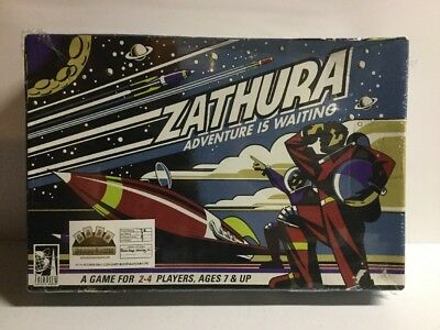 Used, 2005 Zathura Adventure is Waiting board game Complete! Pressman Fairfield for sale  Beaver Dam
