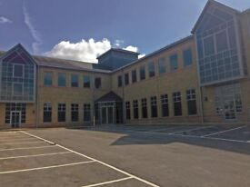 NEW Staines-upon-Thames Private Office Space Available to Rent, TW18 - Serviced
