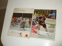 1972 Russia Series (the days Canada closed down!!)