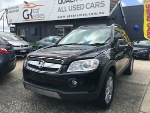 7 Seater In Melbourne Region Vic Cars Amp Vehicles