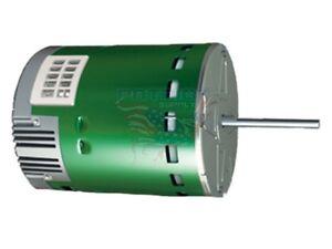 Genteq Evergreen Motor 6205e 1 2 Hp 208 230v Replacement