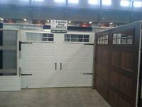 Garage door/overhead door