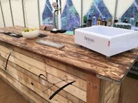 Mobile bar hire, Lincolnshire, Nottinghamshire & Leicestershire
