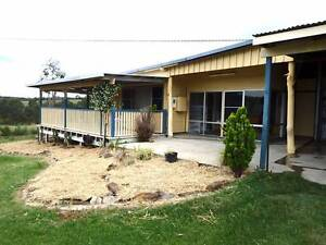 12 ACRE FARM & CREEK - SOME VENDOR FINANCE  - MUST SELL BY XMAS. Lismore Lismore Area Preview
