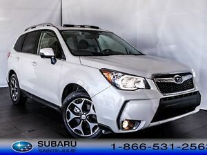 2015 Subaru Forester XT Limited w/Tech Pkg Navigation