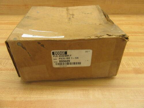 Купить Dodge 000609 FLG Assembly PX70 FBX 1-1/4