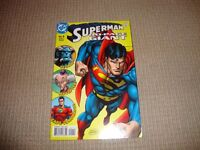 SUPERMAN 80 PAGE GIANT- ISSUE 1