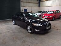 12 Reg ford mondeo Zetec Tdci 1 owner guaranteed cheapest in country