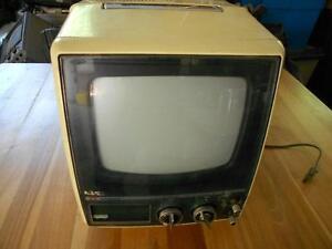 AC Dc Colour Television