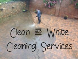 🚿 Pressure/Jet/Power washing, Driveway and Monoblock Cleaning 🚿