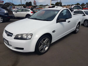 2008 HOLDEN Commodore OMEGA Warragul Baw Baw Area Preview