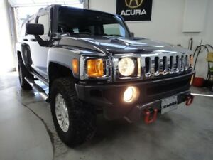 2008 hummer h3 must seemint condition