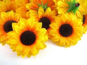 Sunflower wedding ebay sunflower wedding decorations junglespirit Gallery