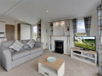 Brand new 2018 Holiday Home on Ribble Valley Country & Leisure Park (5 Star Owners Exclusive Park)