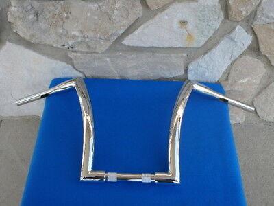 Chrome Ape Hanger (14