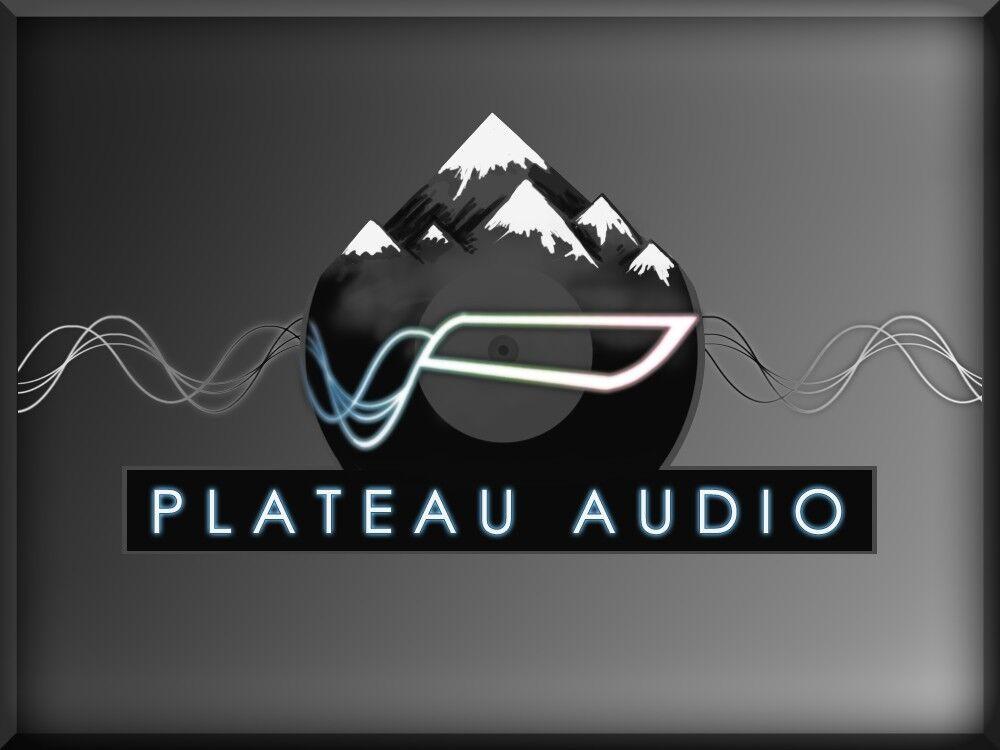 Plateau Audio