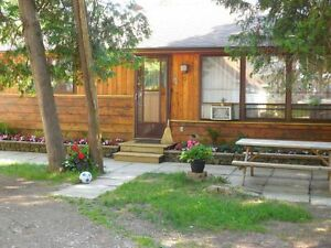 Port Elgin Beach Cottage