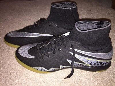 590c52dab4355 Nike HypervenomX Proximo IC Indoor Soccer Shoes, Size 11, Maestri, Mercurial