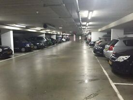 Exclusive Monthly Parking Space For Rent - Hammersmith St, Kensington (London) - £150 pcm