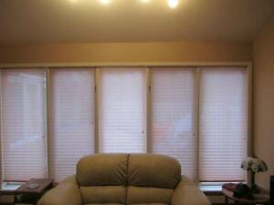 Levelor Custom Blinds and Valances