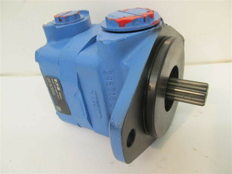 Vickers / Eaton 02-151574-3, V20-6S8S-15C11 Hydraulic Vane Pump