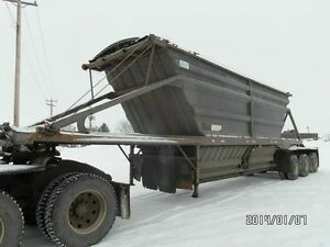 2005 ARNE'S HIGH SIDE CLAM DUMP AT www.knullent.com Edmonton Area image 1