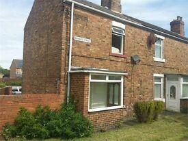 Lovely this 2 bedroom terrace property, Edward Street, Hetton Le Hole