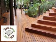 Jarrah Decking Timber - 125 x 20 mm Boards High Wycombe Kalamunda Area Preview