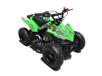 BRAND NEW 50cc 49cc Sports mini quad bike 2019 model MINI ATV Jamisontown Penrith Area Preview