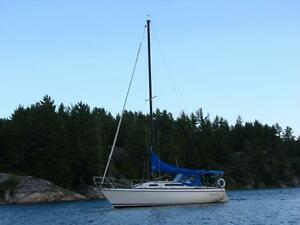 CS27 Sailboat - Motivated Seller