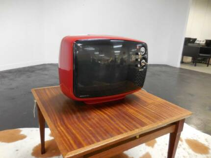 Vintage Space Age 1960's TV Fremantle Fremantle Area Preview