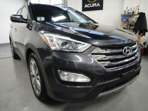 2015 Hyundai Santa Fe PREMIUM ,2.0T,PANO ROOF,LEATHER